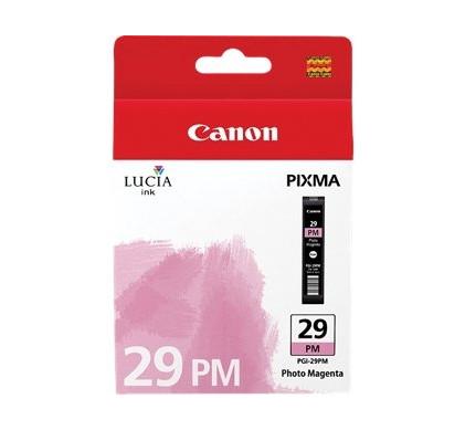 Canon PGI-29PM Cartridge Foto Magenta (4877B001)
