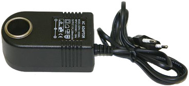 Veripart 220V naar 12V adapter