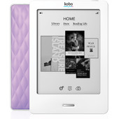 Kobo Touch Lila