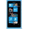 Alle accessoires voor de Nokia Lumia 800 Cyan Blue