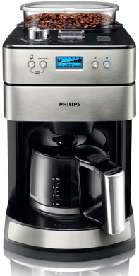 Philips HD7751 Grind & Brew