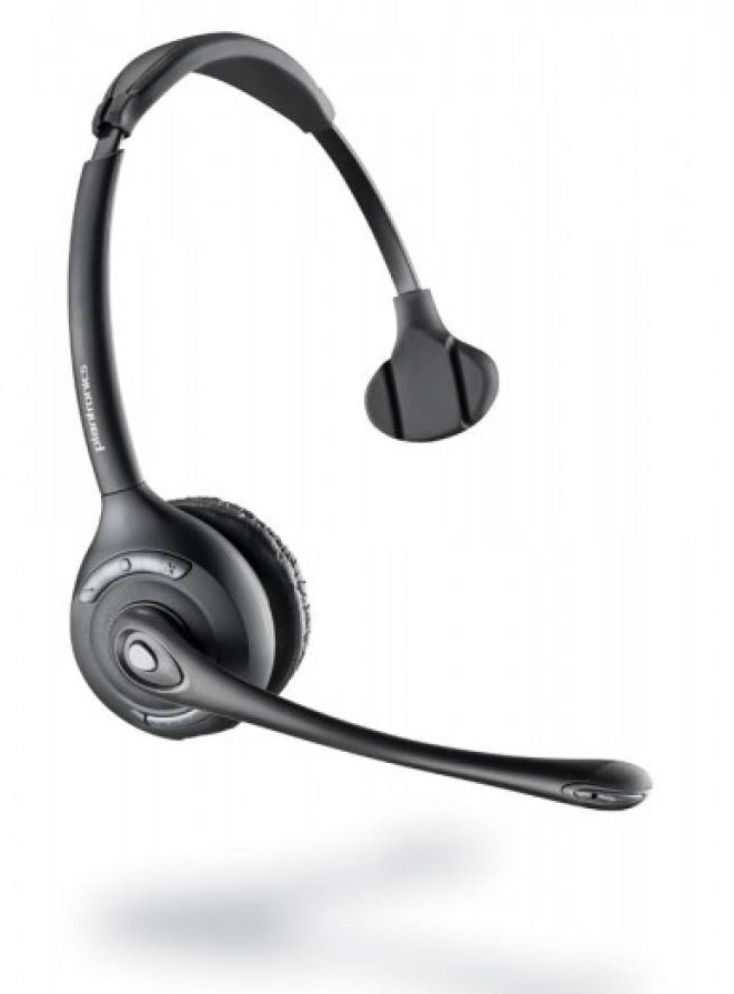 Plantronics CS510 Mono Headset