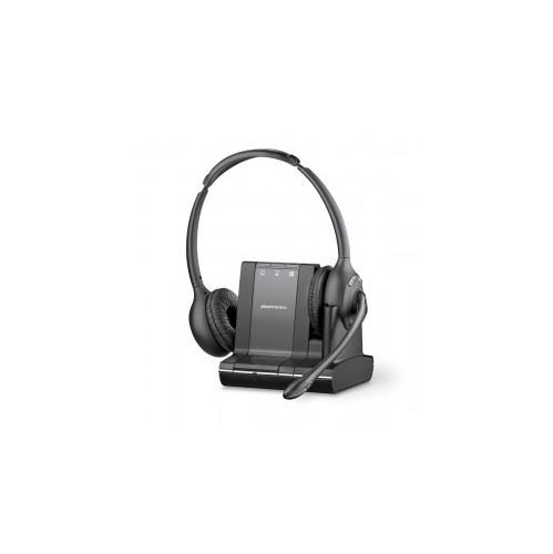 Plantronics Savi W720 Duo Headset