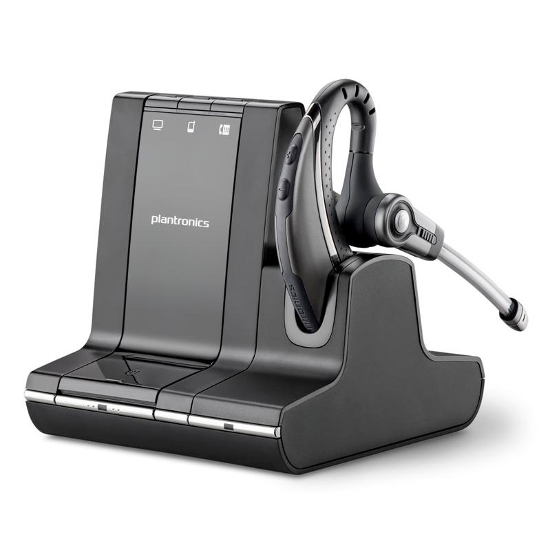 Plantronics Savi W730 Headset