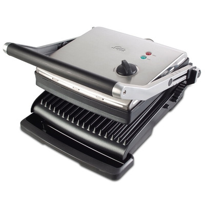 Image of SOLIS 823 Smart Contactgrill