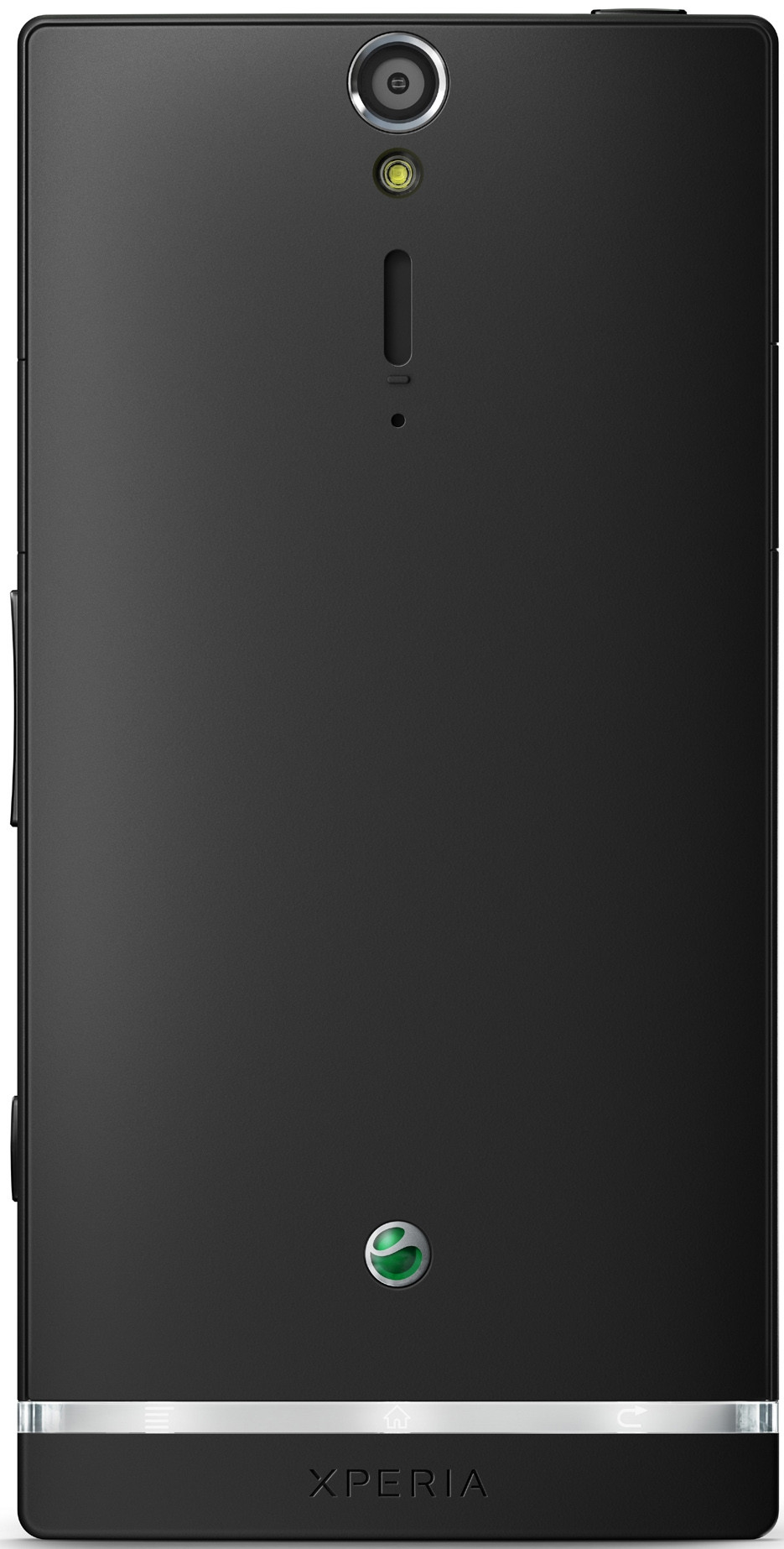 Sony Xperia S Black