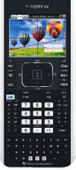 Texas Instruments Nspire CX
