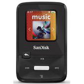 Sandisk Sansa Clip Zip 8 GB Zwart