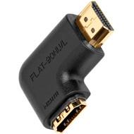 AudioQuest HDMI koppelstuk 90 nu/L