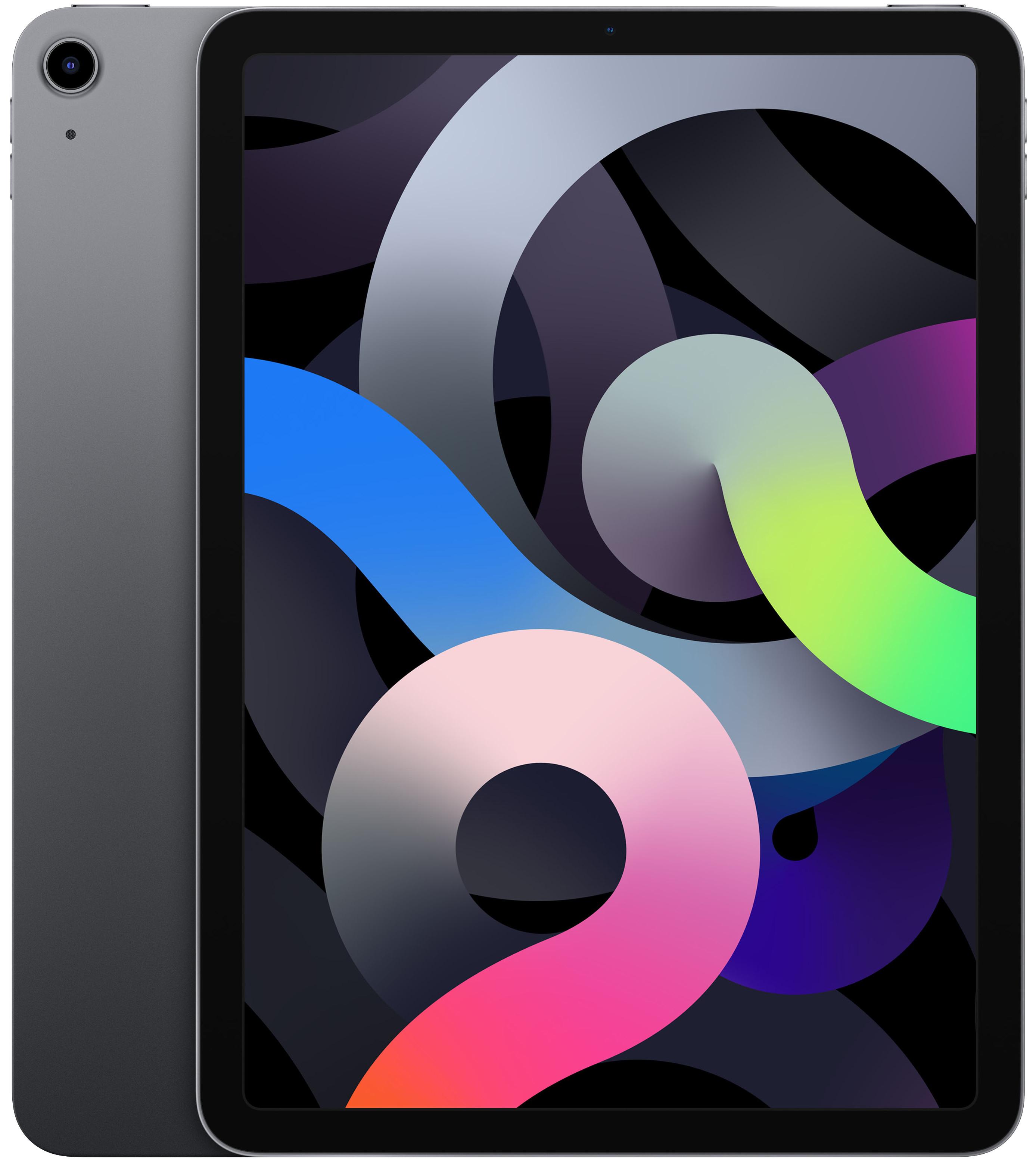 Reparatie iPad Air 4 (2020) scherm reparatie