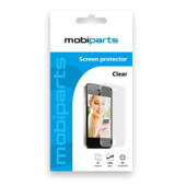 Mobiparts Screenprotector Apple iPhone 6 Duo Pack