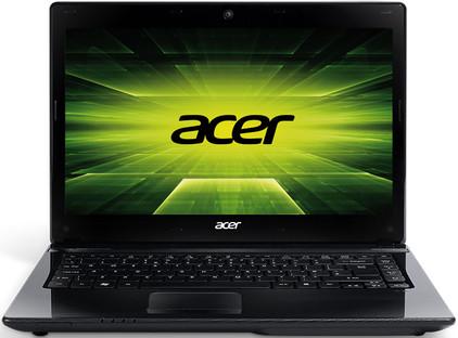 Acer Aspire 4752G-2458G75MN
