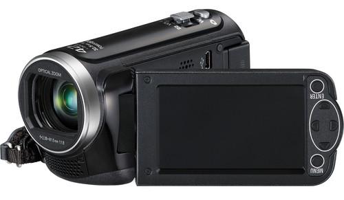 Panasonic HC-V100 Zwart