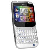 Adapt Screenprotector HTC ChaCha Duo Pack