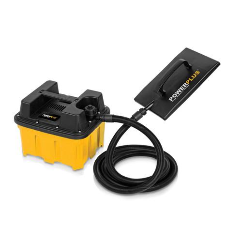 Powerplus Behangafstomer Powx340 aanbieding