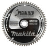Makita Zaagblad HM 190x20x2mm 60T alu B-09612