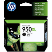 HP 950 Officejet Cartridge Zwart XL (CN045AE)