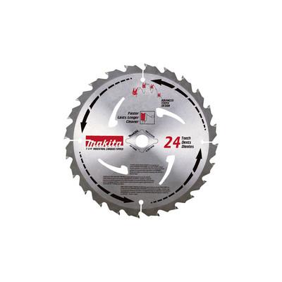 Makita Zaagblad HM Mforce 185x2.0 24T B-08040