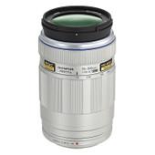 Olympus M.Zuiko Digital ED 75-300mm f/4.8-6.7 Zilver