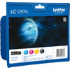 Brother LC-1280XLVALBP 4-Kleuren Pack XL