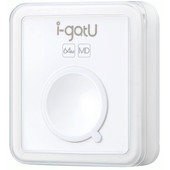 i-gotU GT-600 USB GPS Travel-/Photo Blogger