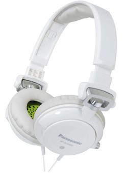 Panasonic RP-DJS400 Wit