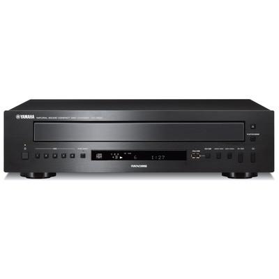 Image of CD-C600 (zwart)