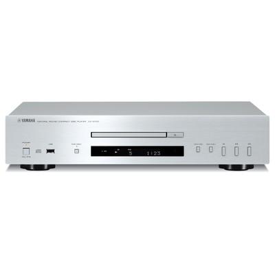 Image of CD-S700 (zilver)