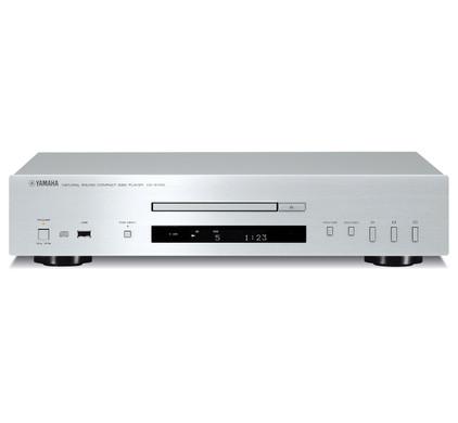 Yamaha CD-S700 Zilver