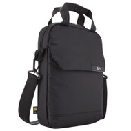 Caselogic Tablet Attache Messenger Tas Zwart