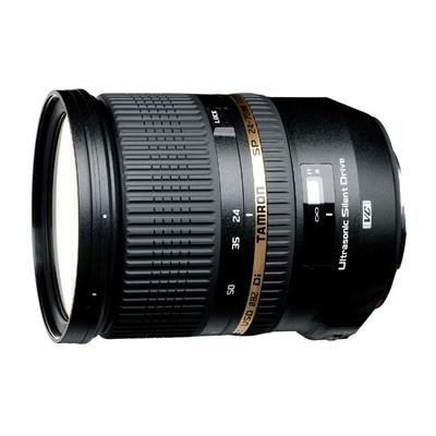 Tamron SP 24-70mm f/2.8 Di VC USD Canon