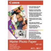Canon MP-101 Mat Fotopapier 50 vel (A4)