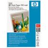 HP Mat Foto Laserpapier 100 vel (A4)