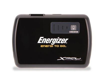 Energizer XP2000 Powerpack