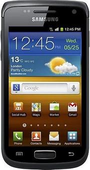 TELENET Samsung Galaxy W Black