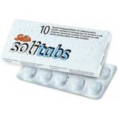 Solis Solitabs (10 stuks)