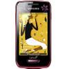 Alle accessoires voor de Samsung Wave Y S5380 La Fleur