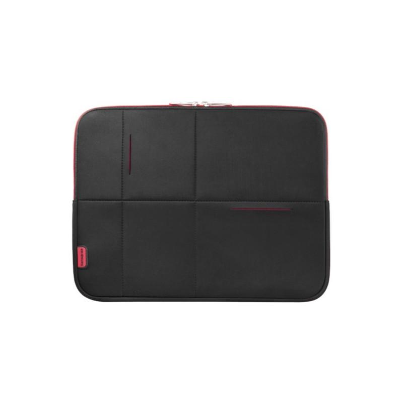 Samsonite Airglow Sleeve 15 6 Zwart/rood