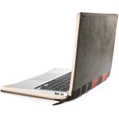 Twelve South BookBook Sleeve MacBook Air 11,6'' Zwart