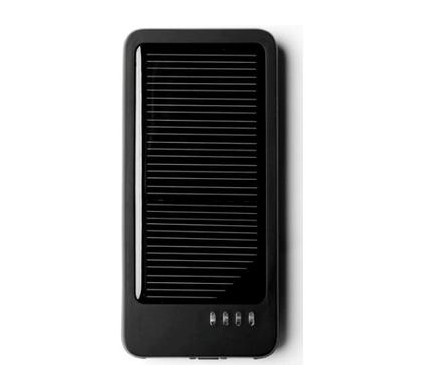 A-Solar AM-109 Onyx Charger 1000 mAh