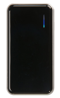 A-Solar Power Bank 2400 mAh