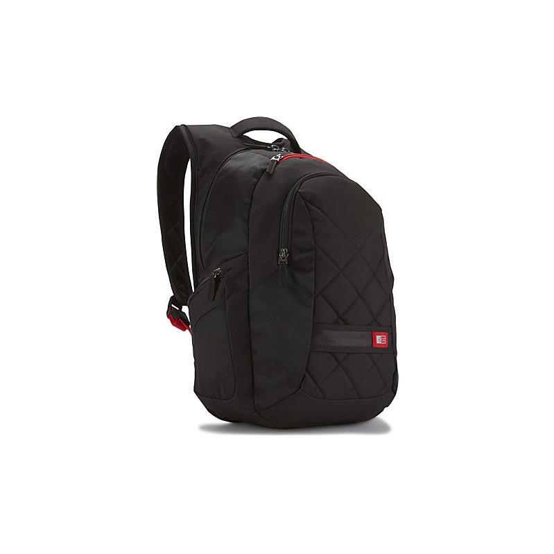 Case Logic Laptop Rugzak 15 6 Zwart Dlbp-116k