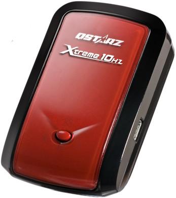 Qstarz BT-Q1000eX eXtreme 10Hz