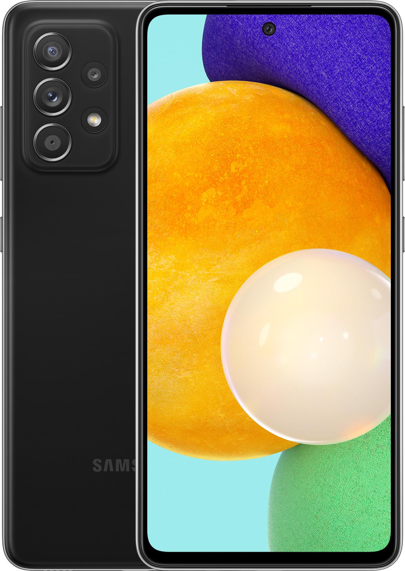 Reparatie Galaxy A52 (5G)scherm reparatie