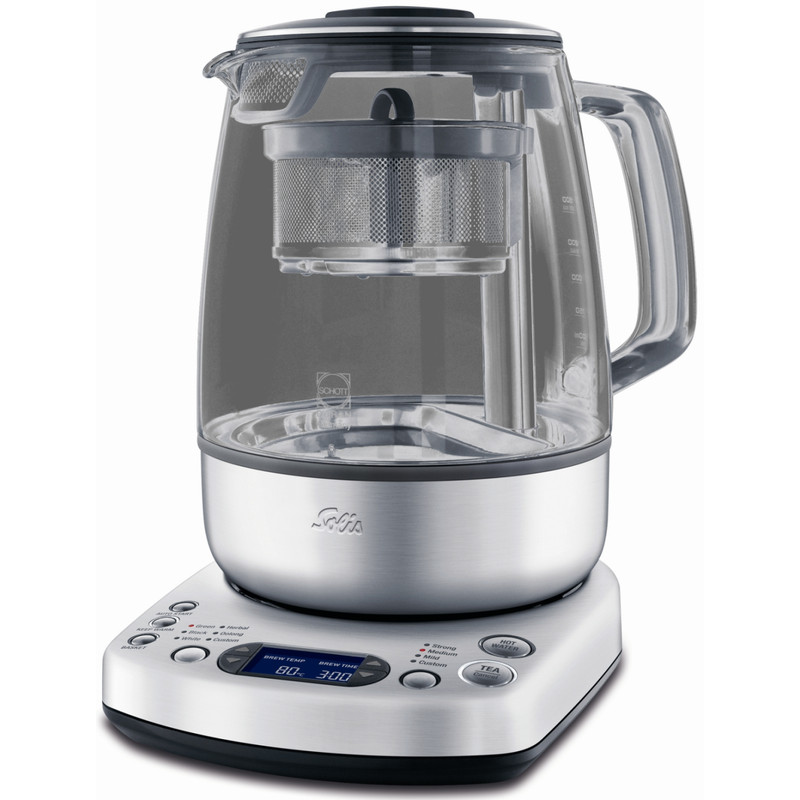 Waterkoker Tea Maker Prestige Type 858 Solis