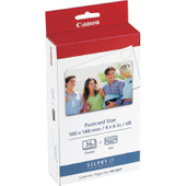 Canon KP-36IP Selphy Easy Ink & Photo Pack