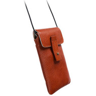 Krusell Tumba Case Cognac Brown