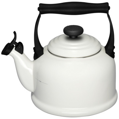 Image of Le Creuset Tradition 2,1 Liter Wit