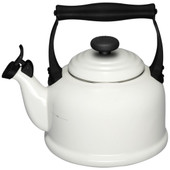 Le Creuset Tradition 2,1 Liter Wit