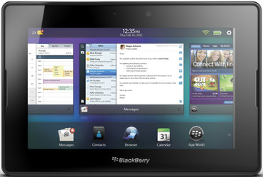 BlackBerry PlayBook 64 GB